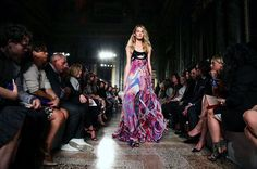 "~The LVMH/Pucci fashion brand plans to step up expansion as it seeks to join the ""big boys club"" of luxury apparel labels, summer 2014"