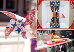4th of July block party!