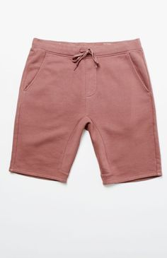 Jogger 2.0 French Terry Shorts