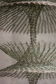 sculpture by ruth asawa
