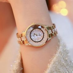 Luxury Rhinestone Wristwatches  Price: 44.00 & FREE Shipping  #menaccessories #electronics #gadgets #babies #watches #menwatches Fashion Bags, Kids Fashion, Crystal Fashion, Crystal Rhinestone, Gold Watch, Watch Bands, Bracelet Watch, Watches For Men, Women Accessories
