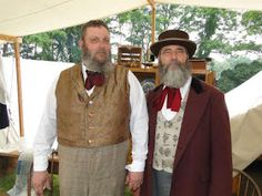 Passion for the Past: The Civil War Hits Dexter (Michigan)