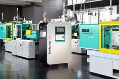 Aburg cubre todo el espectro de la fabricación aditiva con la impresora 3D Freeformer - Impresoras3d.com