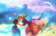 #Anime #Couple