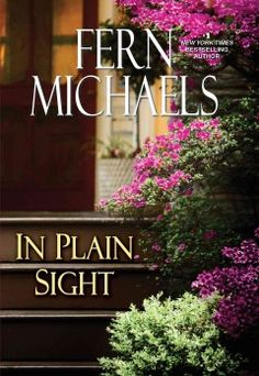 In Plain Sight / Fern Michaels http://encore.greenvillelibrary.org/iii/encore/record/C__Rb1381778