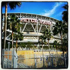 Petco Park, San DiegoCal.