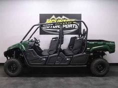 New 2016 Yamaha Viking VI EPS ATVs For Sale in Tennessee.