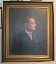 Portrait of Mitchell Bennett Houghton. Huntingdon College, College Board, Memories, Portrait, Memoirs, Souvenirs, Headshot Photography, Portrait Paintings, Drawings