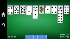 Πασιέντζα Αράχνη - Εφαρμογές στο Google Play Windows 10, Patience Game, Spider Solitaire, Game App, Deck Of Cards, Google Play, Android Apps, Card Games, Spiderman