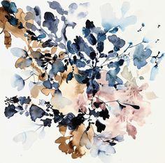 jen garrido - artist behind Jenny Pennywood textiles