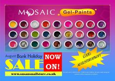 Last day! Limited stock! Don't miss out, order online www.susansnailstore.co.uk Bank Holiday Sales, August Bank Holiday, Salon Nails, Nail Technician, Nail Artist, Natural Nails, How To Do Nails, Veil, Brushes