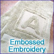 Machine Embroidery Designs at Embroidery Library! - Project Instructions