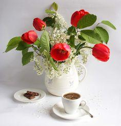 morning coffee by Жанна Напильникова on 500px