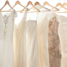 Bookmark this guide for a rundown on every wedding dress fabric.
