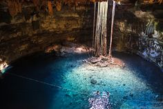 Cenote Samula Yucatán, Mexico | Recent Photos The Commons Getty Collection Galleries World Map App ...