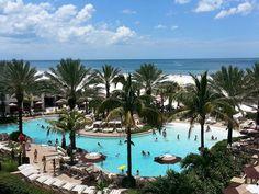 Sandpearl Resort,  Clearwater Beach, Florida