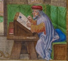 Book of Hours, Use of Rome (the 'Hours of Joanna I of Castile' or the 'Hours of Joanna the Mad') 1486-1506 Add MS 18852  Folio 189r