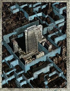 Dogma: Field of Walls | Folio | Architectural Review