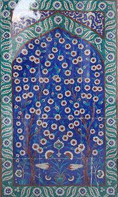 Bahar Ağacı (春の樹) の画像:- イスタンブル発 - トルコタイル通信