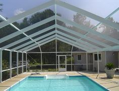 Home   Pool Structures