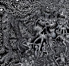 Gatecreeper - Gatecreeper (2014) - Death Metal - Phoenix, AZ