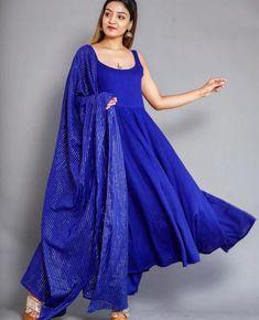 Indian Party Wear Heavy 14 Kg rayon Fabric Wedding Wear Kurtis/Palazzo KZPU