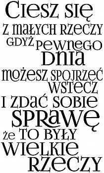 Stylowi.pl - Odkrywaj, kolekcjonuj, kupuj Jolie Phrase, My Motto, Life Philosophy, Some Quotes, Positive Thoughts, Inspire Me, Quotations, Wisdom, Positivity
