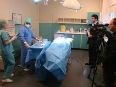 KSA2 TV Interviewing Dr Ayham Al-Ayoubi about his Smartlipo Laser Assisted liposuction surgery http://www.lmaclinic.com/laser-assisted-liposuction.asp