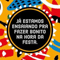 ACONTECE: Ensaios para a Abertura do Carnaval 2016