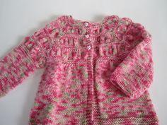 Down Cloverlaine knitting blog