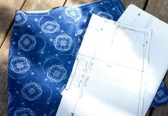 Patternmaking Simplified: A-Line Skirt on Creativebug