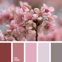 Color Palette #2700