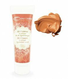 Couleur Caramel - BB crème n°13 - Certifié Bio 98.6% d'origine naturelle