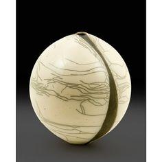 Raku spheres