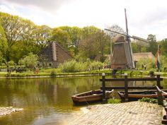 Arnhem Netherlands - Open-Air Museum