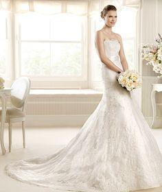 Vestido de noiva ;)