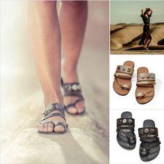 NOOSA slippers - http://bijtij-shop.nl/meer-noosa/noosa-slipper