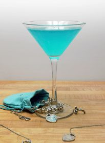 It's been a little while since I concocted the Tiffany Blue Cosmopolitan (as in somewhere between 6 and 8 months), but it somehow got buried behind a million other little things in my mind and never made it to the blog. Luckily, I was scrolling through old pictures on the computer to delete some of...Read More »