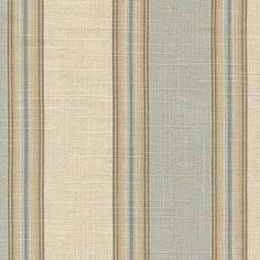 $16.50  Stripe Fogmist Fabric