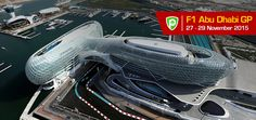 Watch F1 Abu Dhabi live online from Yas Marina. Check out the F1 Abu Dhabi Live Streaming Schedule here https://www.purevpn.com/blog/f1-abu-dhabi-live-streaming/
