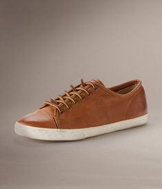 Shoes from Frye. SO comfortable and well made. Leather inside and out.