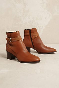 Kerri Ankle Boots