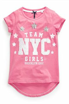 Buy Mint Girl Crew Neck (3-16yrs) from the Next UK online shop