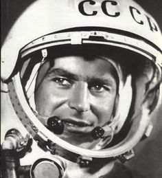 Gherman Stepanovich Titov (1935– 2000) was a Soviet cosmonaut who, on 6 August 1961, became the second human to orbit the Earth, aboard Vostok 2, preceded by Yuri Gagarin on Vostok 1. He was the fourth person in space. Titov's flight finally proved that humans could live and work in space. He was the first person to orbit the Earth multiple times (a total of 17), to spend more than a day in space, to sleep in orbit and to suffer from space sickness.