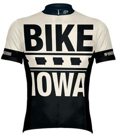 396aa2393 BIKEIOWA - 2014 Limited Edition Cycling Outfit
