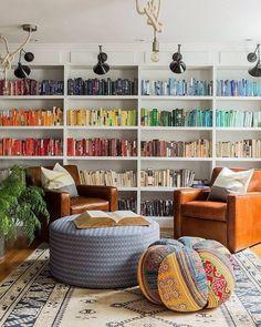 The bookshelf!!