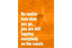 This is one for the nzgirl forum ladies...it's a good way to look at exercising don't you think? x Source.