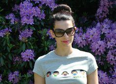 Curls and Bags by Nathalie Van den Berg: Outfit: Kawaii