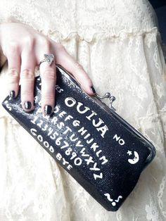 Ouija.
