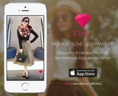 Chaque jour, inspirez-vous des looks de vos blogueuses mode préférées !